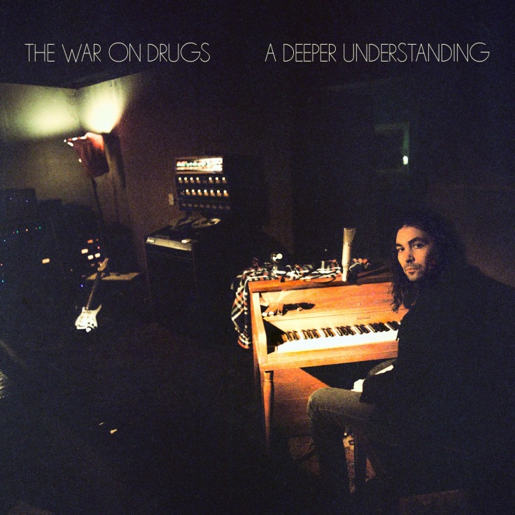 The War On Drugs - A Deeper Understanding - HD Cover.jpg